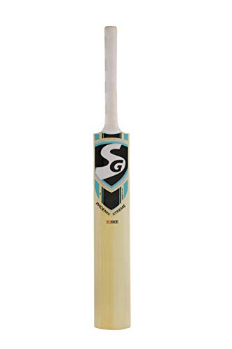 SG Phoenix Xtreme Kashmir Willow Cricket Bat ( Size: Short Handle,Leather Ball )