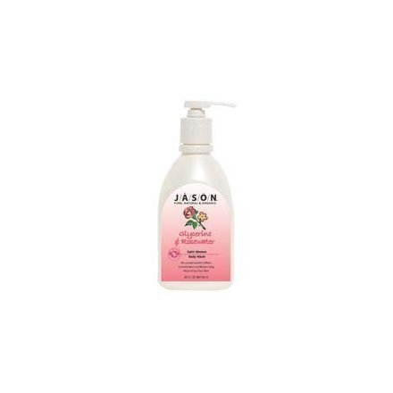 Jason Bodycare Glycerin & Rosewater Body Wash 840ml