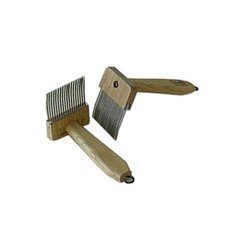 Louet Double Row Mini-Combs for Spinning Fiber Preparation