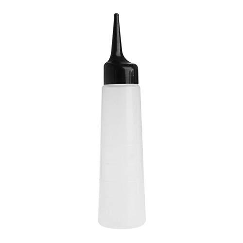 Ycncixwd Skala 150 ml Verdünnungsflasche mit Skala für Hunde und Katzen, für Hunde/Katzen, mit Duschgel verdünnt, passende Flaschen