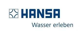 Hansa Pico Einhand Bidet C/V Chrom 46073203