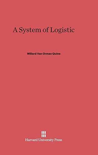A System of Logistic