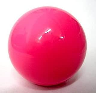 Sanwa OEM Pink Ball Top LB-35 (Mad Catz SF4 Tournament JLF Series Joystick Compatible)