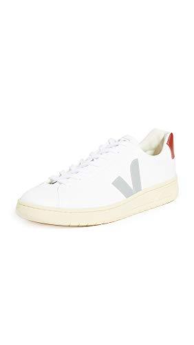 Veja Herren Sneaker Urca Cwl Weiss/grau (907) 44EU