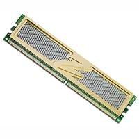 OCZ Gold DDR2 PC2-6400 Arbeitsspeicher 2GB 800MHz CL5