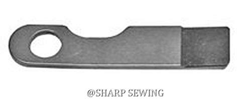 Read About Thread TAKEUP Lever Part#10526 Replacement for CONSEW 225, 226 Walking Foot