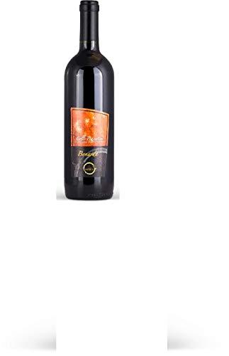 Cantine Mainetti - Colli Piacentini D.O.C. Bonarda Secco Frizzante - 6 Bottiglie