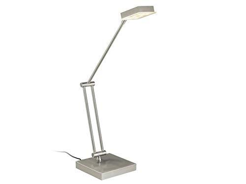Livarno Lux Led Tischleuchte Tageslichtleuchte Schreibtischleuchte Stehleuchte, 86% Energieersparnis