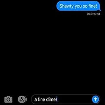 fine dime! (feat. dxyn)