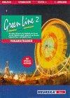 Preisvergleich Produktbild Green Line New 2. Vokabeltraining. CD- ROM für Windows ab 3.11
