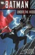 Batman: Under the Hood, Vol. 1