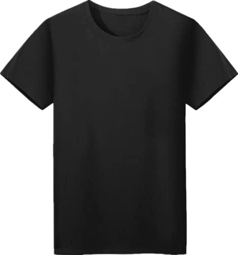 Camiseta de manga corta casual base camisa