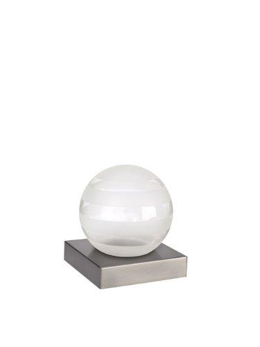 Massive 432561710 Colin Lampe de Table Nickel 1 x 2,5 W