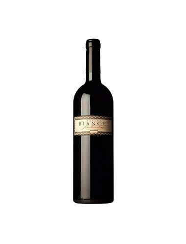 Bianchi- Particular- Vino Tinto Merlot - Originaria de Mendoza la Tierra del Vino - Argentina- Un Vino con Historia- 75 CL