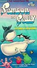 Samson and Sally: The Song of the Whales VHS