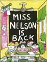 Miss Nelson Is Back (Educational)