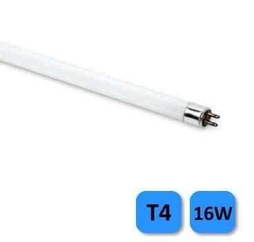 Tubo fluorescente T4 16W 6400K 1040 lm EDM 31049
