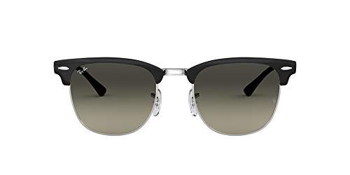 Ray-Ban Unisex-Erwachsene 0RB3716 900471 51 Brillengestelle, Silber (Silver Top Black)