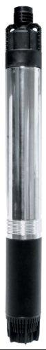 Metabo Tiefbrunnenpumpe TBP 4000 M (0250400055) Karton, Nennaufnahmeleistung: 750 W, Max. Fördermenge: 3800 l/h, Max. Förderhöhe: 55 m