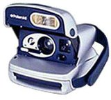 Polaroid 600 Sucherkamera Sofortbild Kamera