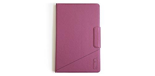 """Billow TCX100 25,6 cm (10.1"""") Folio Púrpura - Fundas para tablets (Folio, Billow, X100, 25,6 cm (10.1""""), 215 g, Púrpura)"""