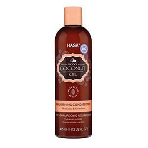 HASK Monoi Coconut Oil Nourishing Conditioner - 355 ml