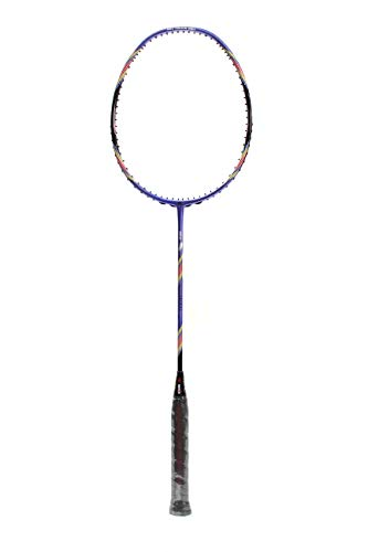 Apacs Lethal 68 Unstrung Badminton Racket-Blue