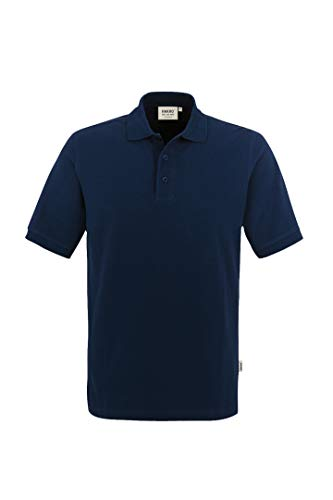 "HAKRO Polo-Shirt ""Classic"" - 810 - tinte - Größe: XXL"