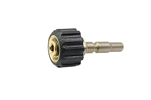 Kränzle Adapter Stecknippel für Kränzle Family Pistolen light line und Standard-Zubehör