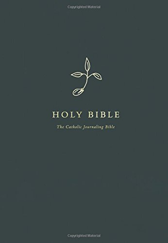 Compare Textbook Prices for The Catholic Journaling Bible  ISBN 9781681922416 by Our Sunday Visitor
