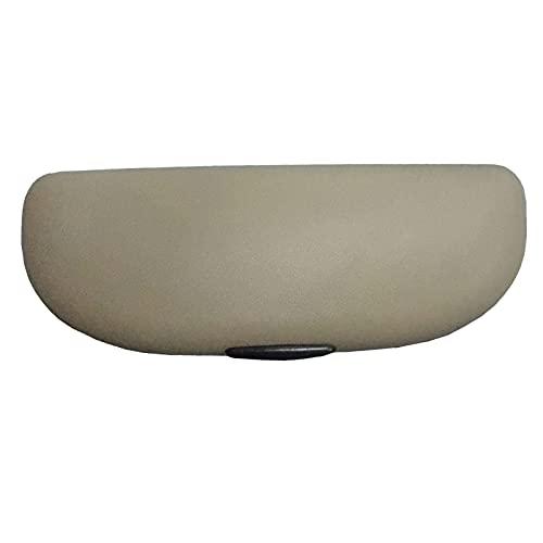 QOHFLD Car Sunglasses Holder Auto Sun Glasses Case Glasses Box,For Chevry Cruze