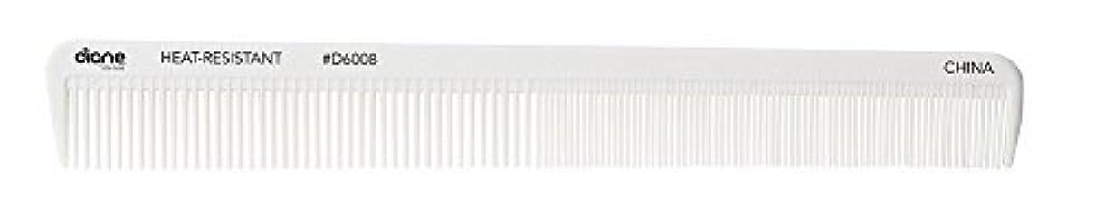 ドレス子豚テレビを見るDiane Cutting Comb Basin Comb [並行輸入品]