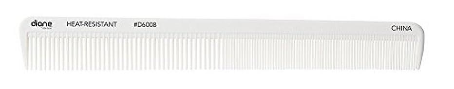 公爵オーバーフローアスレチックDiane Cutting Comb Basin Comb [並行輸入品]
