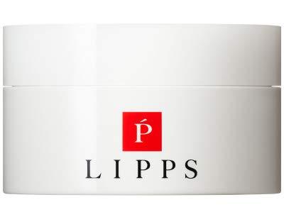 LIPPS(リップス) L08 マット ハード ヘアワックス 85g【キープ/ボリューム】 メンズ