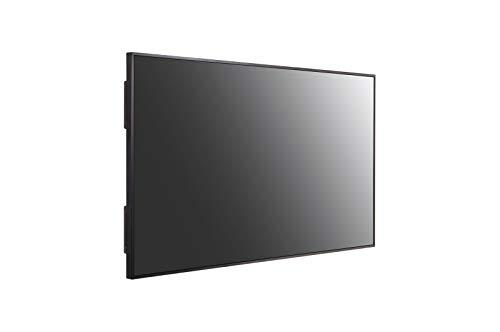 LG 86UH5E-B 218cm 86Zoll LFD UHD 3840x2160 16:9 500cd/m2 1200:1 8ms 24/7 HDMI DP DVI USB2.0 schwarz
