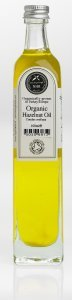 Fantastic Deal! Organic Hazel Nut Oil (Corylus avellana) (5 litres (£39.00/litre)) by NHR Organic O...