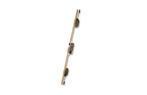 Ezcurra - Cerradura Seguridad E2000B/3 Ds15/60 Esmaltada 1843732