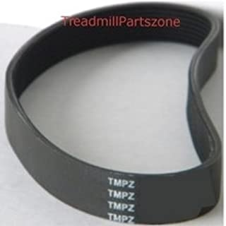Treadmill Doctor Drive Belt for The Proform Xp Whirlwind 280 Bike Part Number 147746