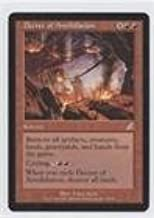 Magic: the Gathering - Decree of Annihilation (Magic TCG Card) 2003 Magic: The Gathering - Scourge - Booster Pack [Base] #85