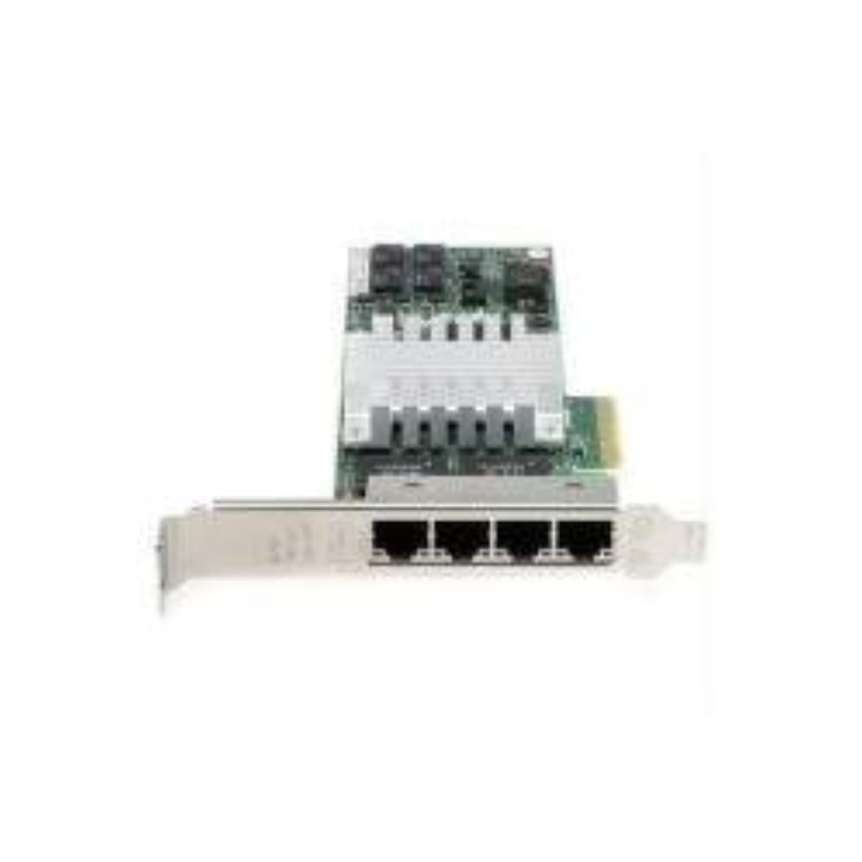 HP NC375T PCI Express クアッドポート ギガビットサーバーアダプター (認定整備済み)