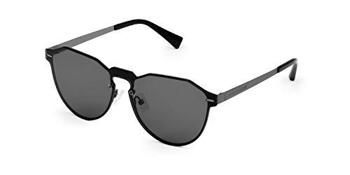 HAWKERS Warwick VENM Sunglasses, negro, talla única Unisex-Adult