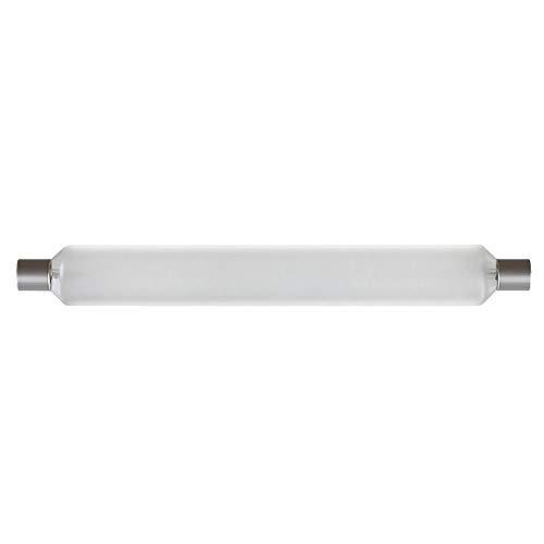 eDM 98815 Sofito Led S19 8W 700 Lm 2700K Luz Calida, Multicolor, D 3.8 x 30.9 cm