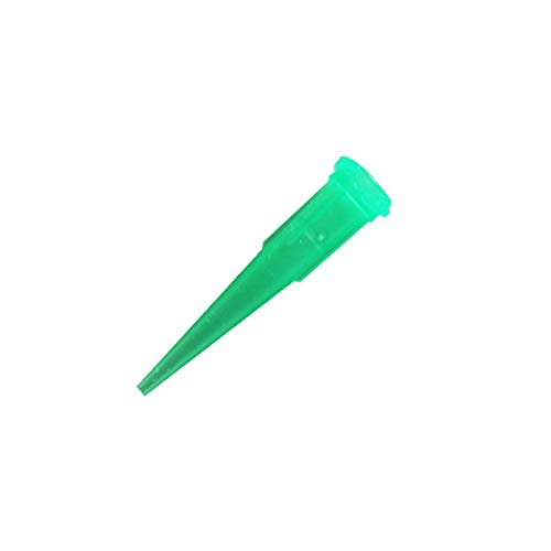 Glue Henna Dispensing Limited time sale Needle Direct stock discount Tips Luer End Plastic Ta Lock Blunt