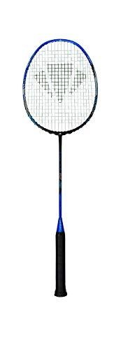 Carlton Vapour Trail 82 Badminton Racket, Black/Blue