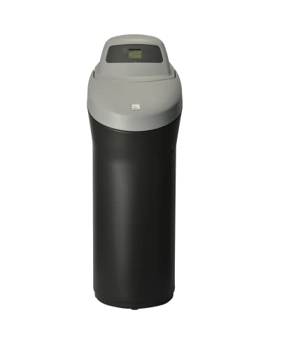 Kenmore 420 Water Softener With Ultra Flow Valve   Reduce Hardness Minerals & Clear Water Iron   Whole Home Water Softener   Easy To Install   Reduce Hard Water In Your Home