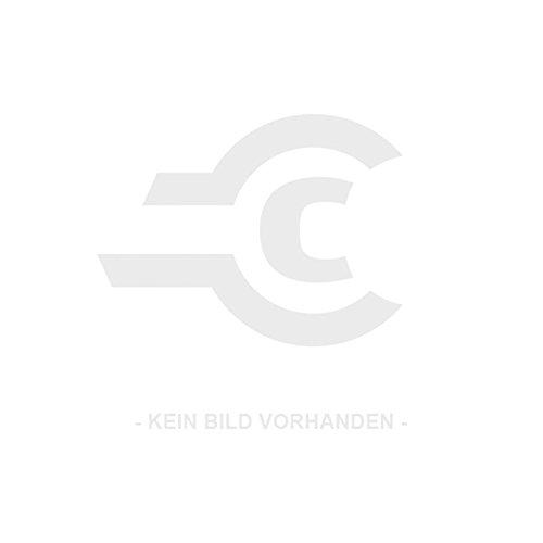 Roman Dietsche WC-Wandgarnitur, Chrom, Silber