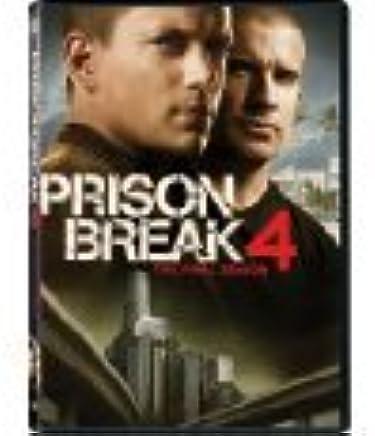 Amazon Com Prison Break Season 4 Episode 15