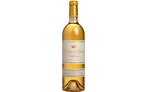 X1 Château d'Yquem 2014 300 cl AOC Sauternes 1er Cru Supérieur Vino Blanco Vin Liquoreux