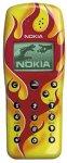 Nokia Cover Flame per 3210