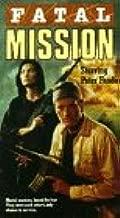 Fatal Mission VHS